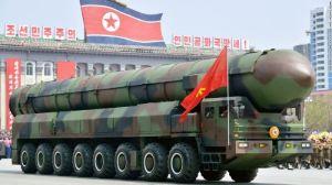 【北朝鮮】14日(木)に新たな大陸間弾道ミサイルを発射か | 保守速報