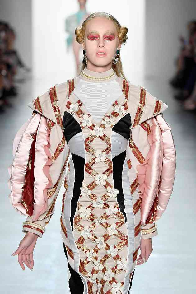 【閲覧注意】ファッションブランド『Namilia』、女性器は「表現」するもの。