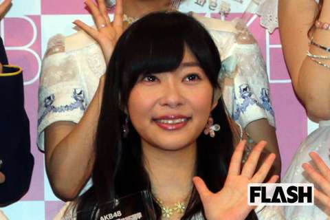 【HKT48】太田プロの先輩がついに暴露「指原莉乃は年収14億円」 : 情報局