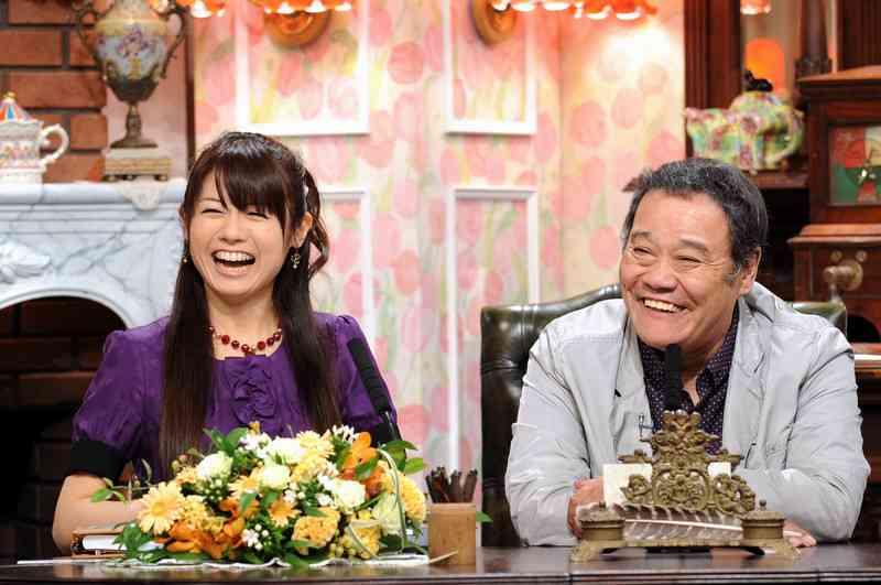探偵!ナイトスクープ秘書、松尾依里佳が妊娠「産休明けも続けてほしい」の声