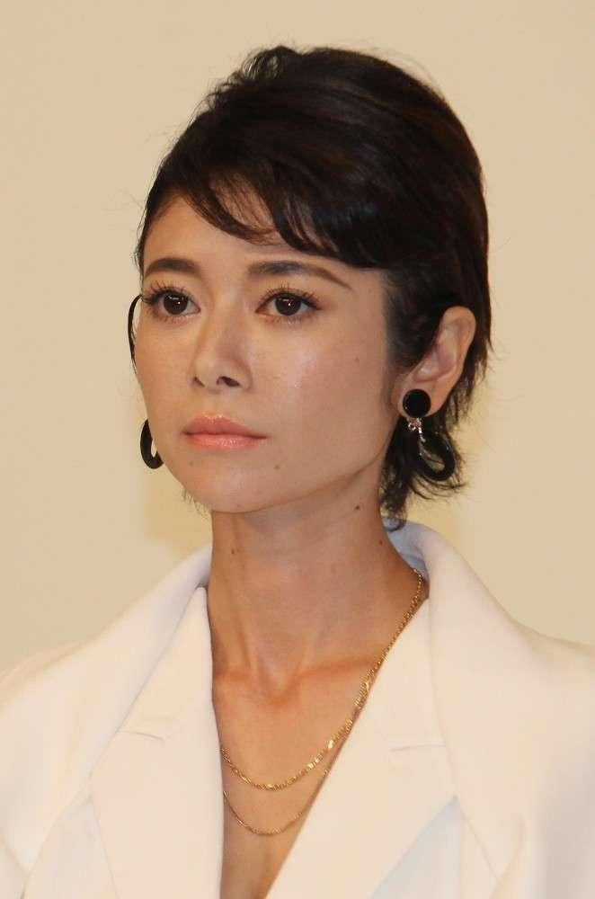 真木よう子に異変…主演ドラマ収録ドタキャン、