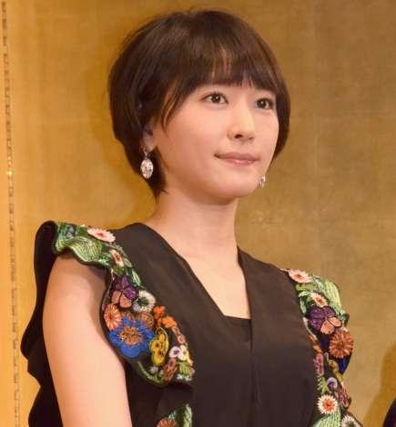 新垣結衣「タレント好感度」初のTOP3入り 不動の上位陣に風穴 | ORICON NEWS