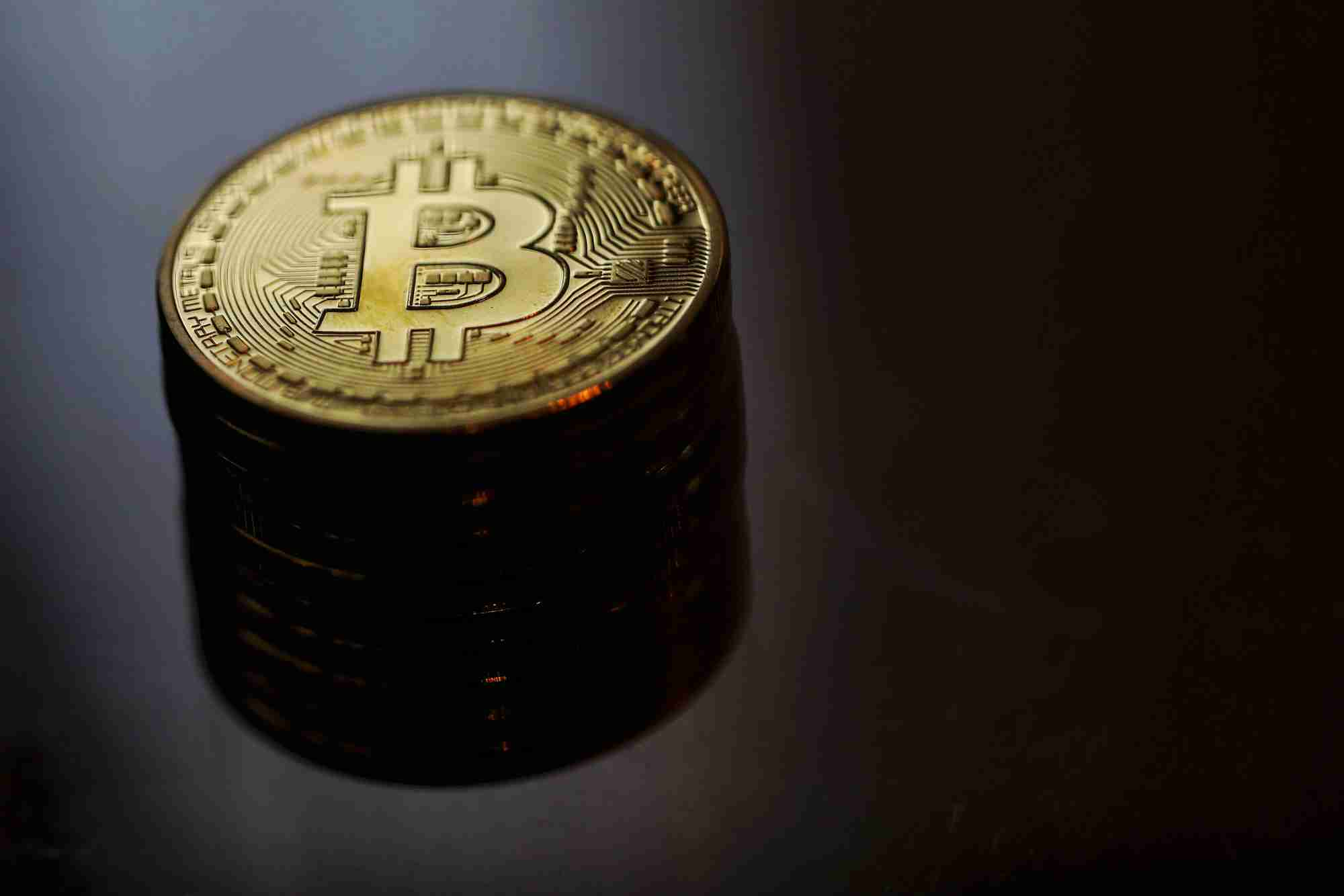 中国がビットコイン取引所禁止、店頭取引は容認へ-関係者 - Bloomberg