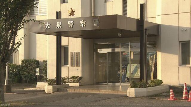 ベトナム人の男逮捕 逃走支えた人物いたか   NHKニュース