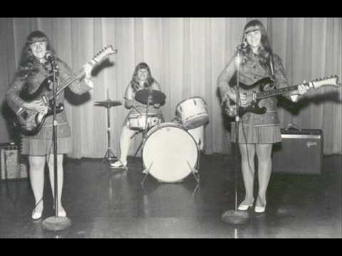 Philosophy of the world -  The Shaggs - YouTube