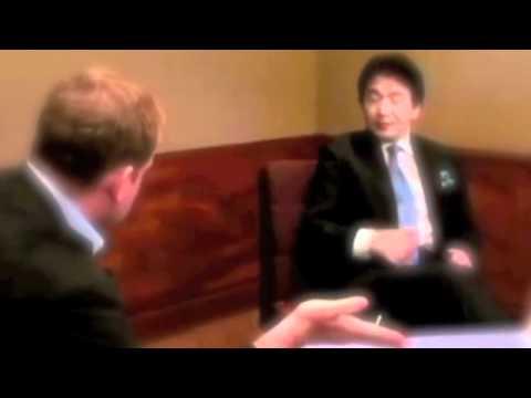 衝撃暴露 HAARP 人工地震兵器 ベンジャミン フルフォード 竹中にキレる - YouTube
