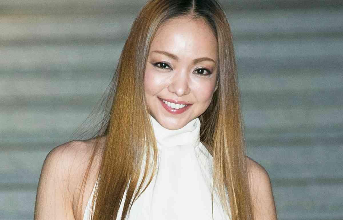 安室奈美恵、20年前には女優も…かわいかったあの頃も再評価へ? - シネマトゥデイ