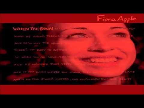 Fiona Apple - When The Pawn.... - Album Full ►►► - YouTube