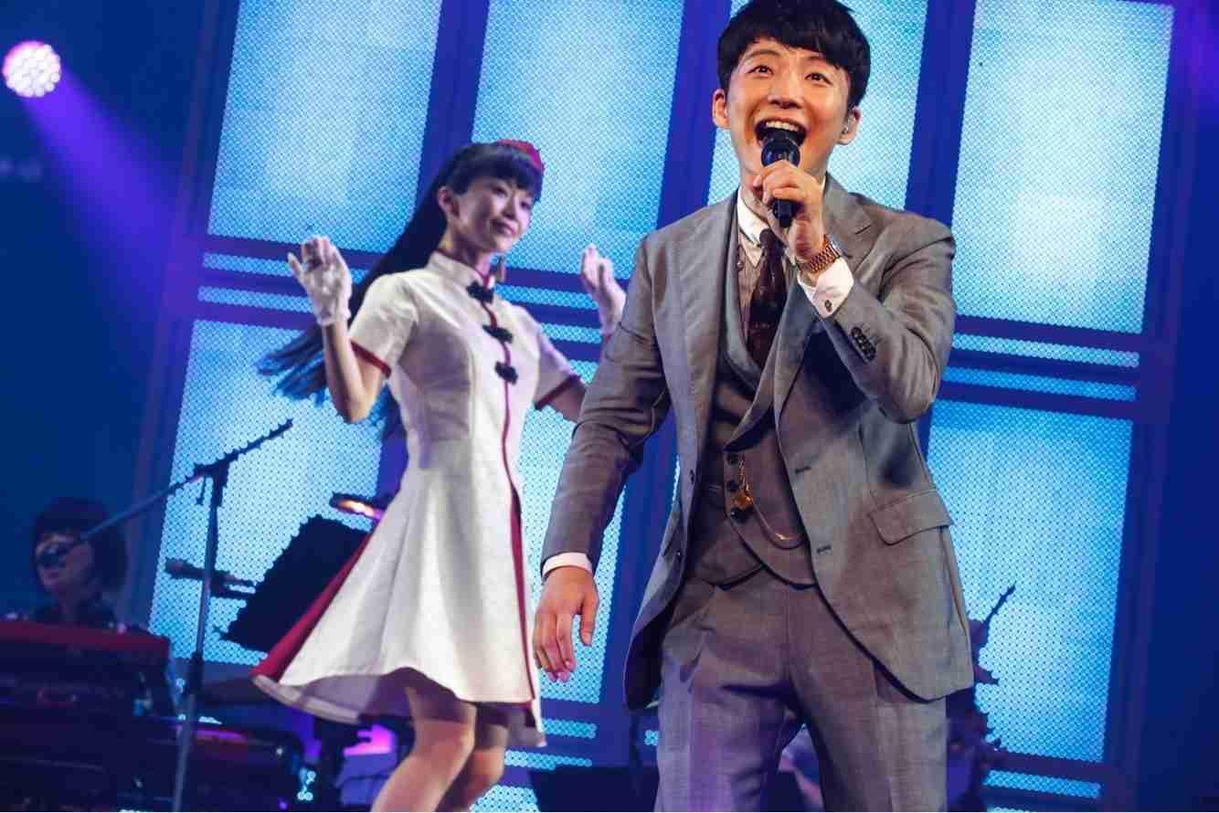 星野 源 ツアー『Continues』閉幕、千秋楽に新曲ライブ初披露 (エキサイトミュージック) - Yahoo!ニュース
