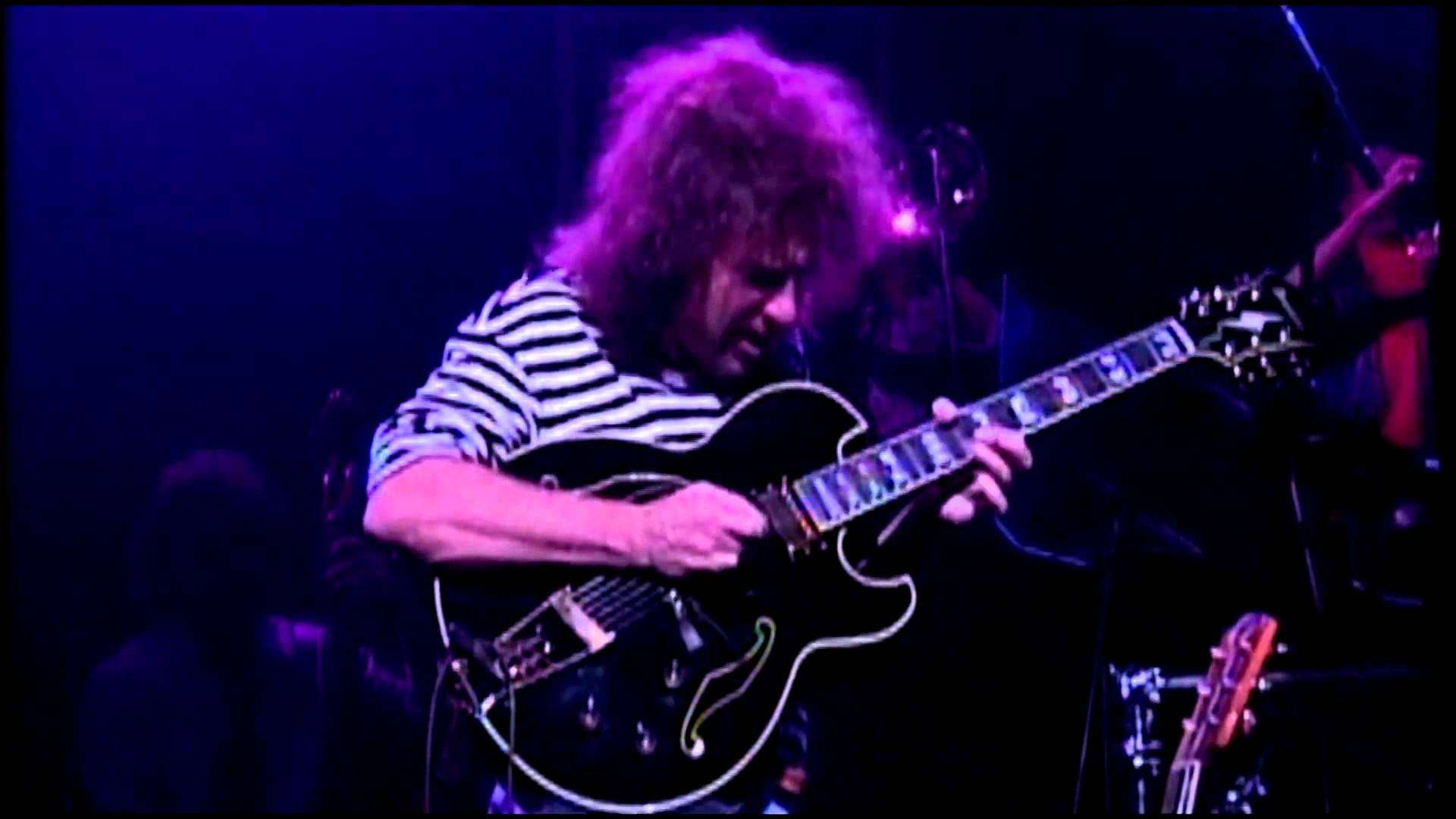 PAT METHENY   - And Then I Knew - YouTube