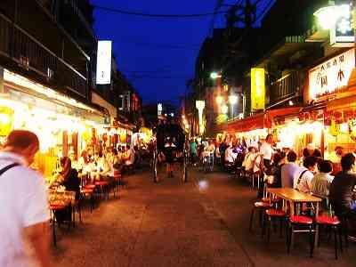 【都民限定】東京都内で行ったことがある場所にプラス