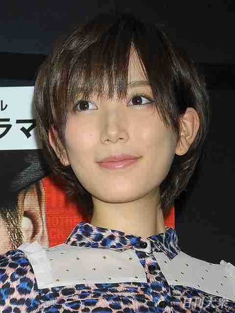 元AKB48光宗薫「りんご1個とか」極端すぎる食生活に、明石家さんまも絶句