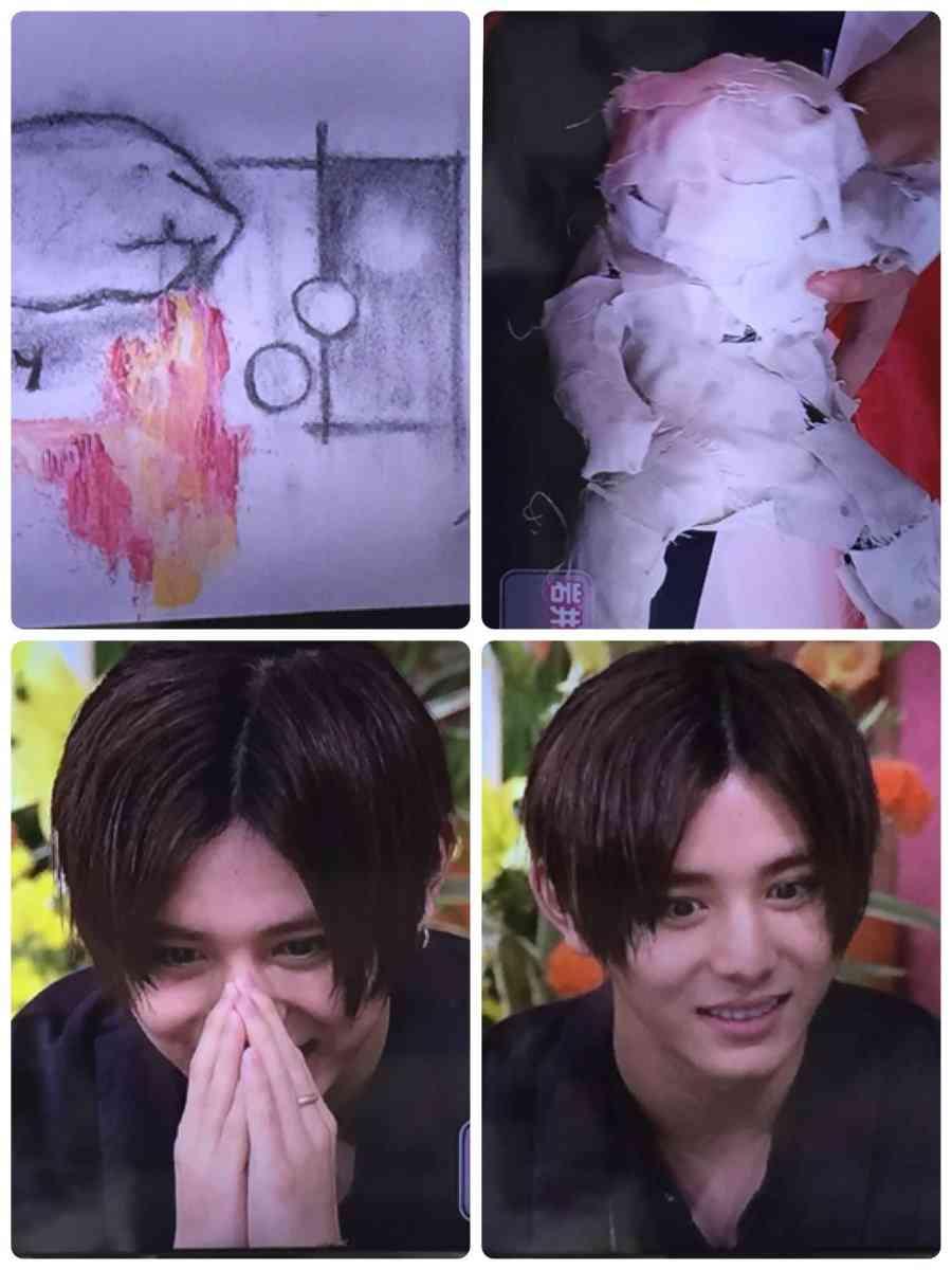 ハライチ岩井勇気の、澤部佑への出産祝いにスタジオ大絶叫!「超気持ち悪い」「おかしい」