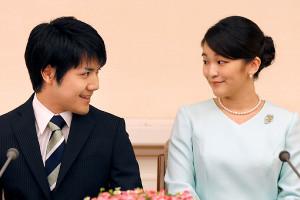 眞子さま、結婚後は姑と住む「二世帯住宅」の建設をご検討か