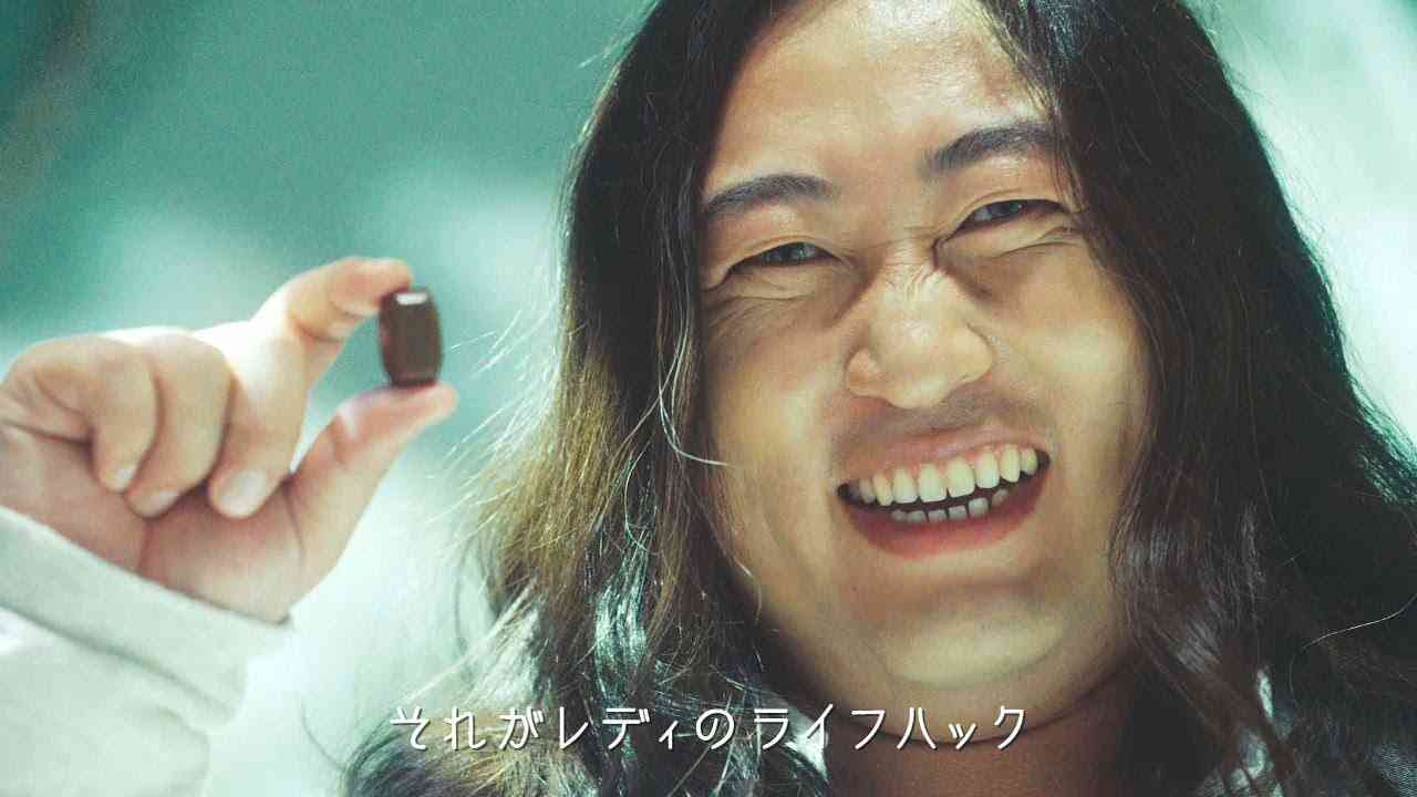 ロバート秋山、カリスマアーティストに!主婦の応援歌を熱唱 「グリコ アーモンドピーク」ウェブ動画が公開 - YouTube