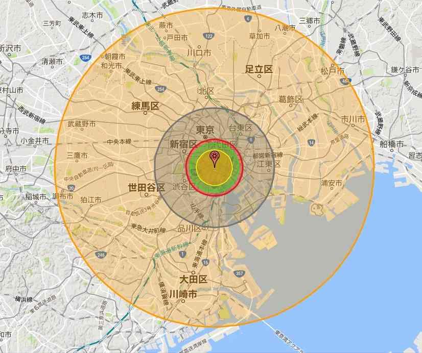 北朝鮮、弾道ミサイル発射の兆候 韓国国防省が報告