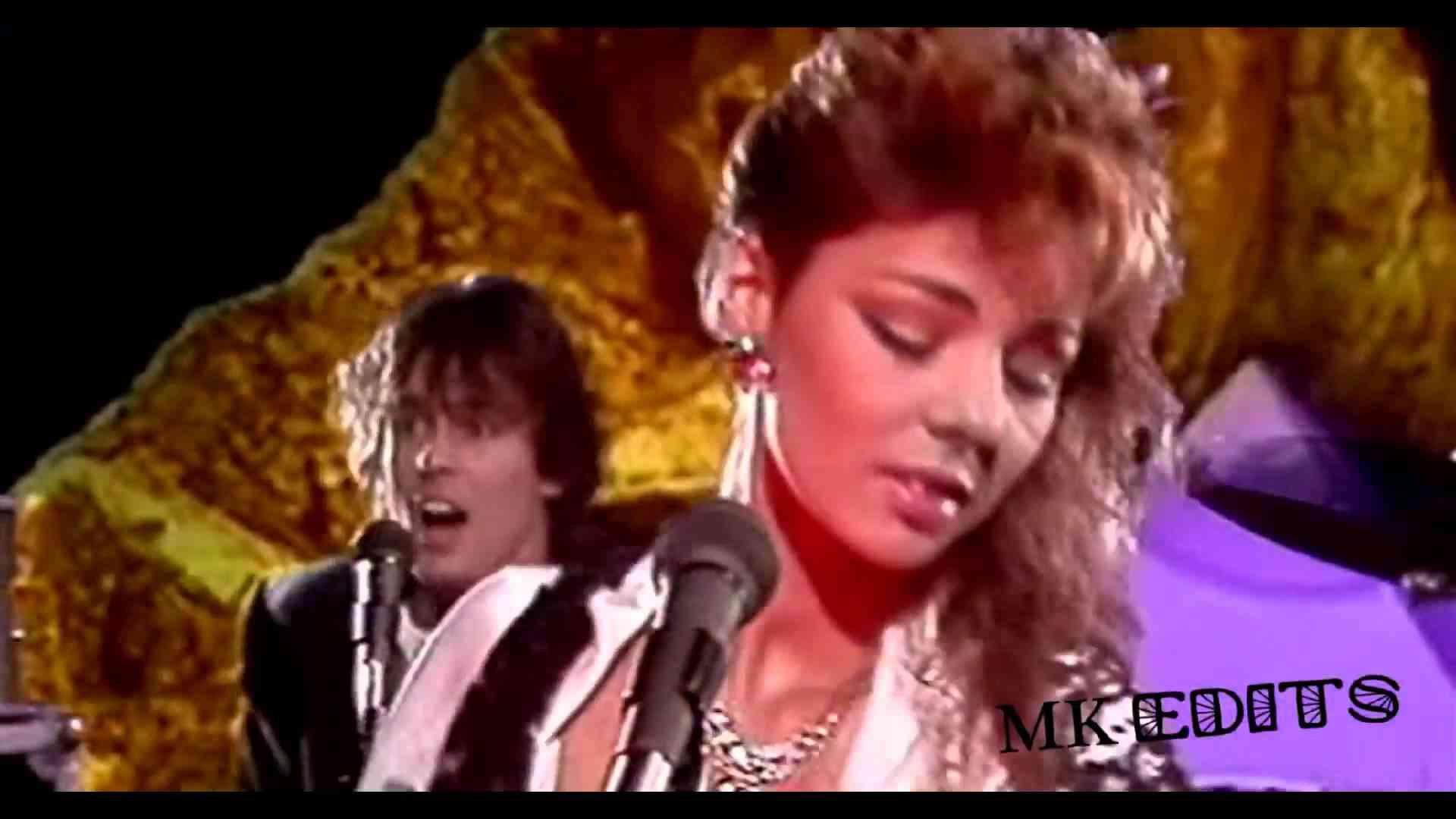Sandra Maria Magdalena 1985 (HD version) - YouTube