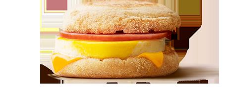 好きなマクドナルドの食べ物は?
