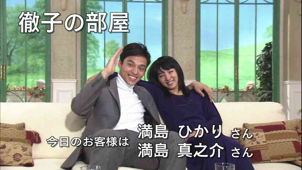 満島真之介が姉・ひかりの元マネジャーとスピード離婚!
