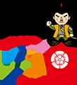 岐阜市信長公450プロジェクトホームページ | テレビアニメ 名探偵コナン「ノブナガ四五〇事件」9/2(土)6時放送!