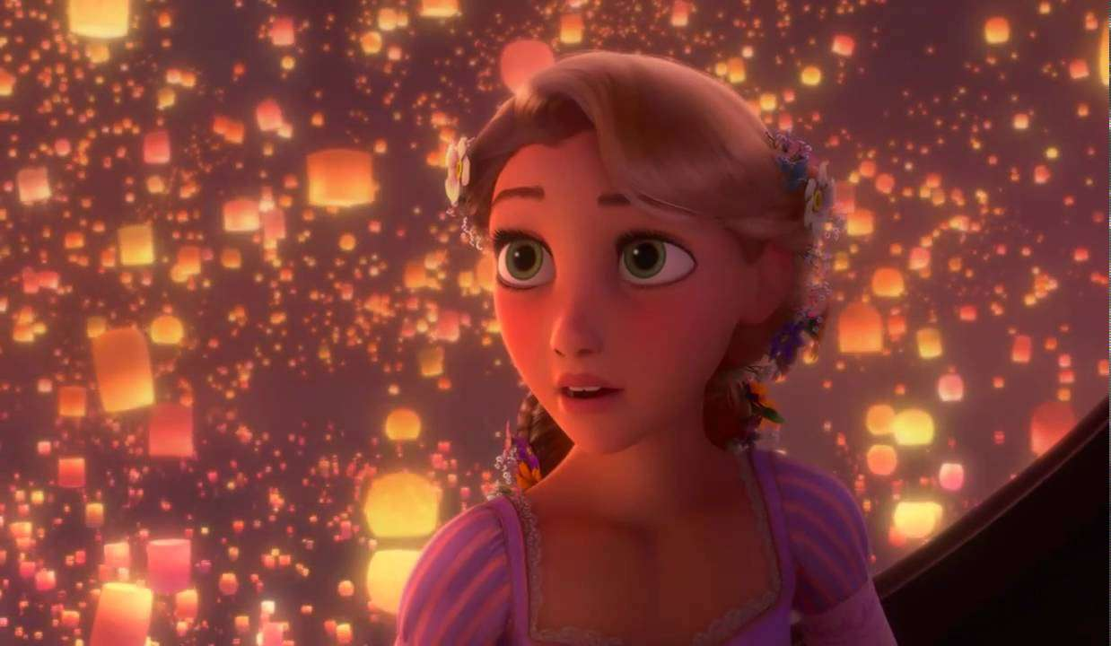 Tangled - I See The Light  - Mandy Moore - YouTube