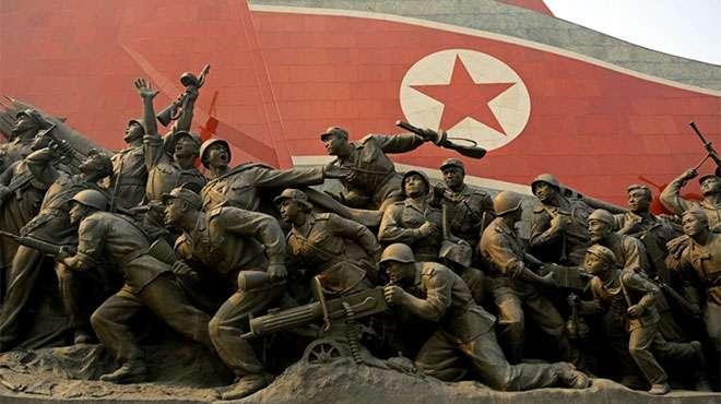 北朝鮮問題 「アメリカは周到な準備をして一挙に決着をつける」 元自衛隊幹部が緊急寄稿 (前編) | ザ・リバティweb