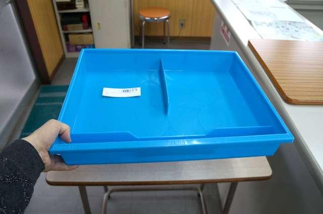 小学校時代の机の中は「引き出し」だった?それとも、「お道具箱」だった?
