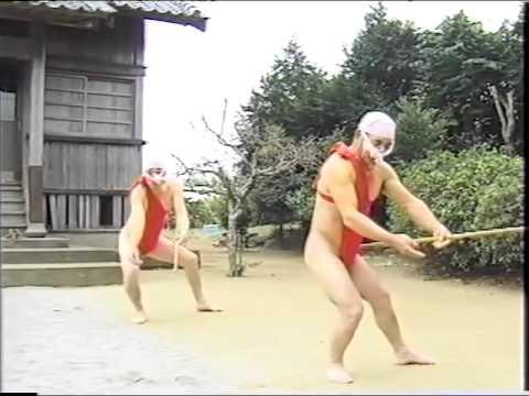 鳥刺し踊り - YouTube