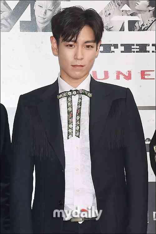 BIGBANGのT.O.P、大麻吸引の事実をYGが認める - ENTERTAINMENT - 韓流・韓国芸能ニュースはKstyle