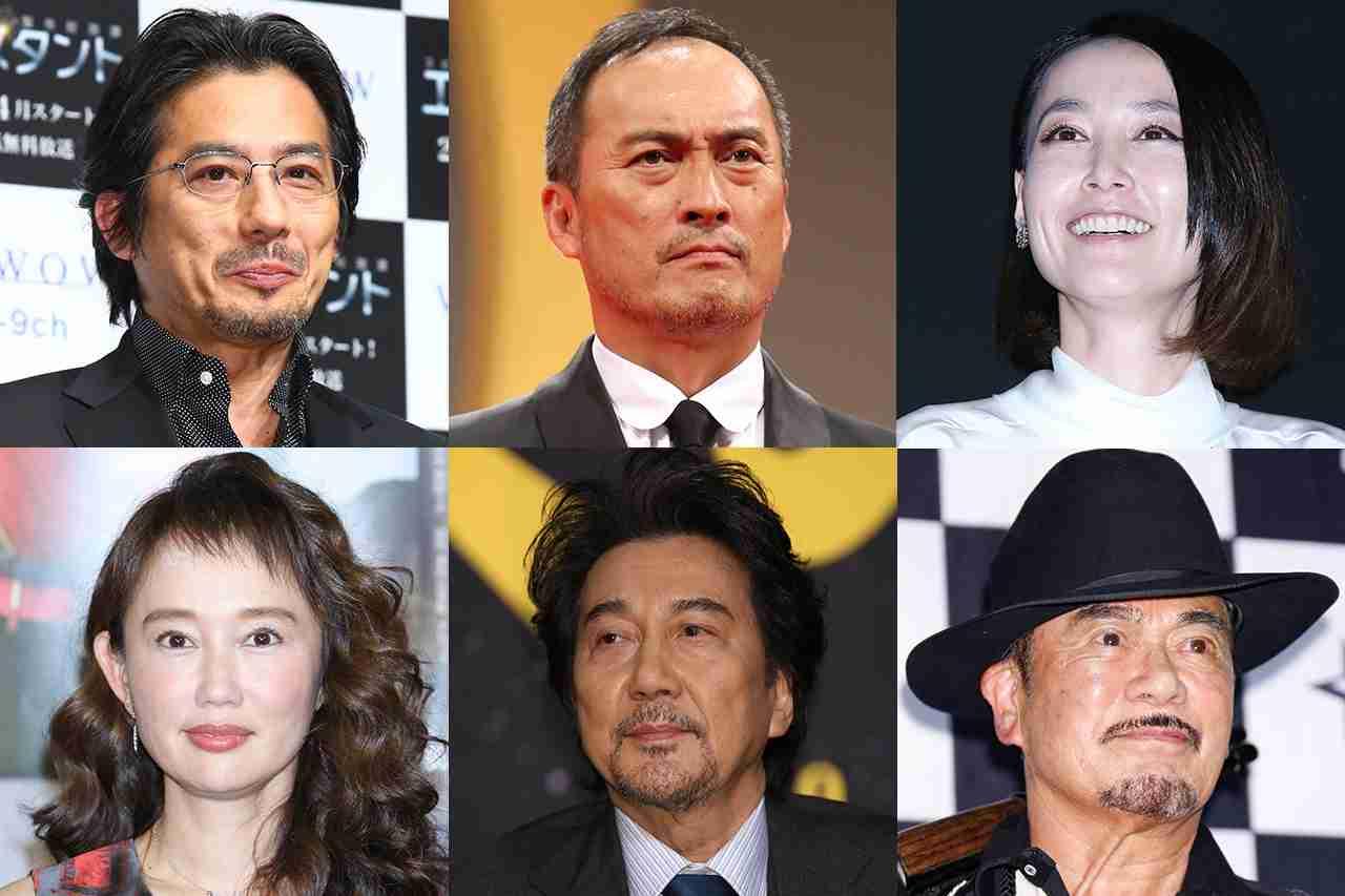 渡辺謙、真田広之、米倉涼子…海外で活躍する日本人俳優、現地での「本当の評価」 | 週刊女性PRIME [シュージョプライム] | YOUのココロ刺激する