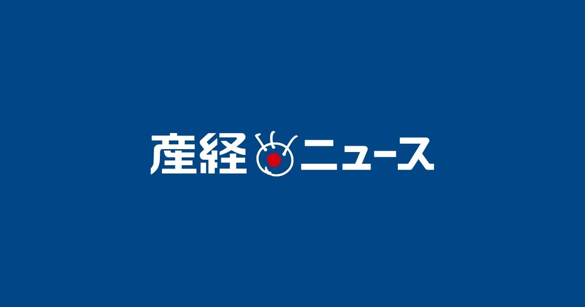 殺人罪で中国籍の女起訴 浜松5人ひき逃げ、殺意は否認 - 産経ニュース