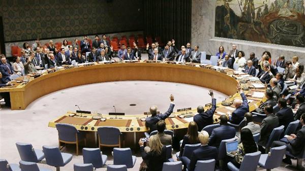 【北朝鮮制裁決議】米国務次官補代行「北を核保有国とは決して認めない」 - 産経ニュース