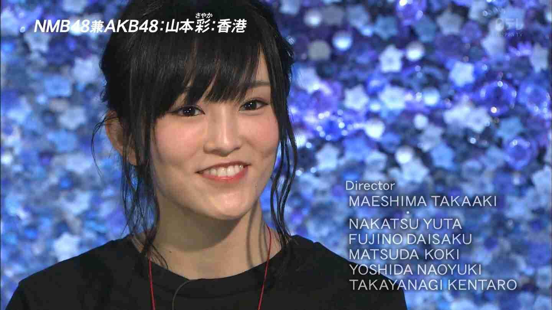 """NMB48山本彩、お団子ヘアの""""てへぺろ顔""""が悶絶必至の可愛さ"""