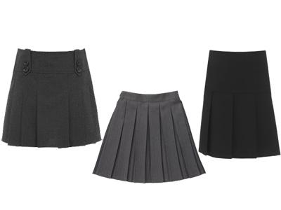 「女子生徒のスカート着用禁止!」の新規則が学校に登場