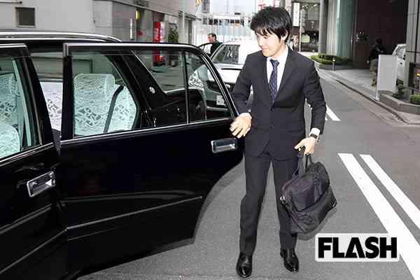 眞子さまもご心配?小室圭さん「タクシー代がない」事件 - ライブドアニュース