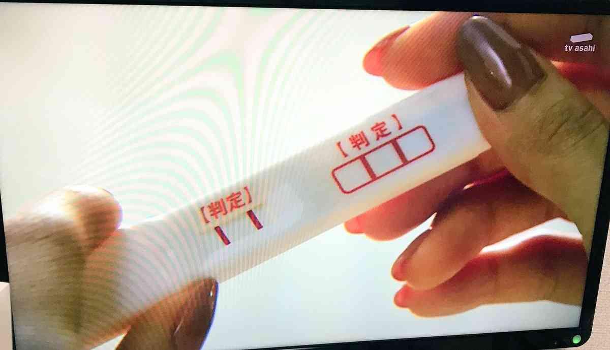 武井咲がドラマでも妊娠!視聴者騒然の事態【黒革の手帖】