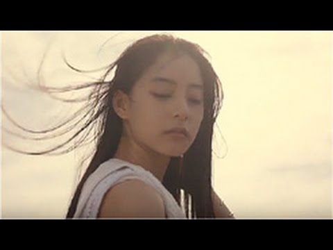 新木優子 CM KDDI au 「Hello, New World 」篇 - YouTube
