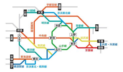 子どもの改札通過をメールで通知、JR東日本が見守りサービス「まもレール」を10月1日から開始