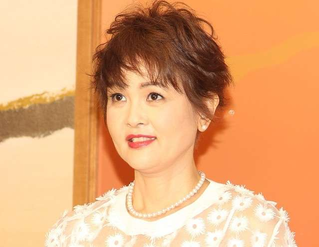 泰葉が東京都知事選挙への出馬を表明「東京を守りたい」 - ライブドアニュース