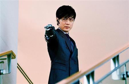 佐藤健「絶対にプライベートで写真撮影を頼まれても断りません!」宣言!…映画「亜人」初日舞台挨拶