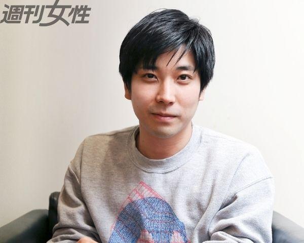 竹下景子の次男・関口アナム「アナムと書いてアナンです」   週刊女性PRIME [シュージョプライム]   YOUのココロ刺激する