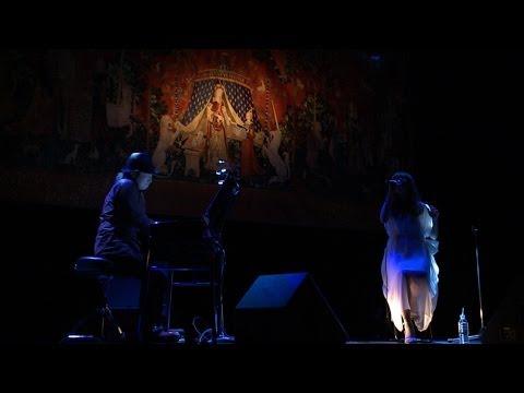 Aimer 『StarRingChild (Live ver.)』 - YouTube