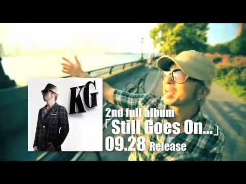 KG - Baby, Baby, Love(Short ver.) - YouTube