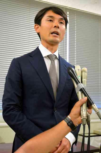 天理市長、風俗店利用を謝罪 公務出張中「合法だが…」:朝日新聞デジタル