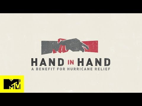 """Hand In Hand"" A Benefit For Hurricane Relief 