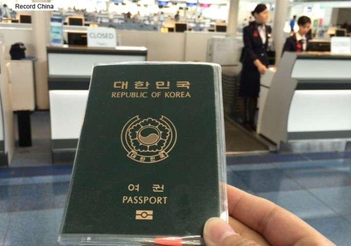 欧州やカナダに難民申請する韓国の若者たち、中には難民にな... - Record China