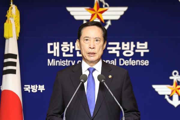 【北朝鮮情勢】暗殺部隊創設と韓国国防相「12月1日に創設し、実戦配備」 - 産経ニュース