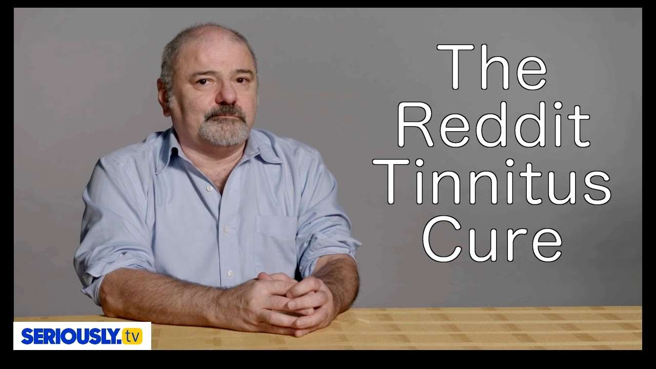 """People with Tinnitus try the """"Reddit Tinnitus Cure""""   Blissful Thinking - YouTube"""