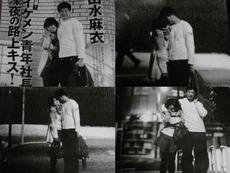 フジ椿原慶子アナ「若社長と熱愛」で直撃したら「えへへ」
