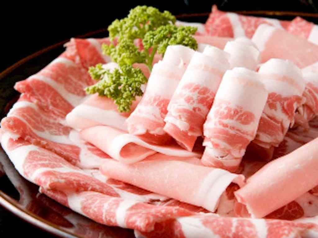 生肉が好きな方